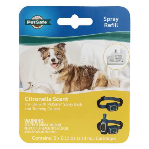 PetSafe Spray Refill Citronella for Dogs