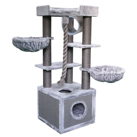 Kitty Mansions Iceland Cat Tree