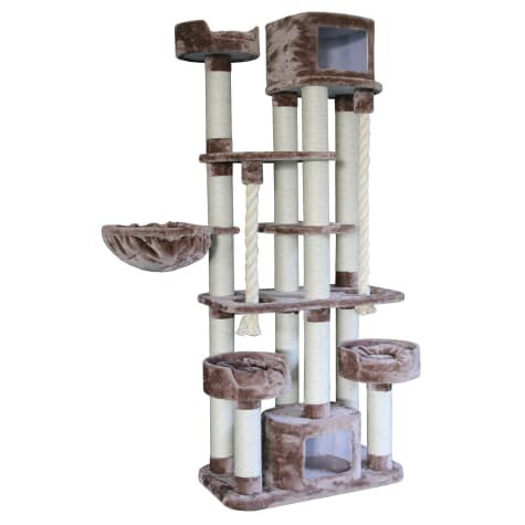 Kitty Mansions Everest Cat Tree