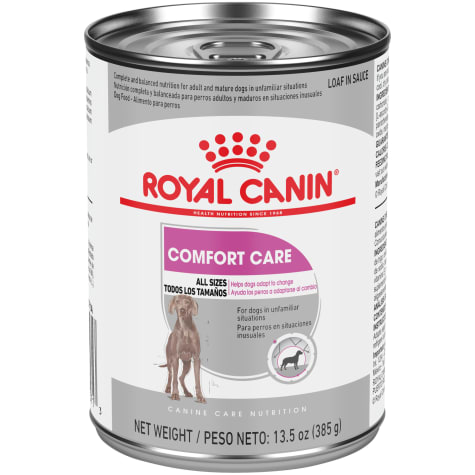 Royal Canin Comfort Care Wet Dog Food for Nervous Dogs