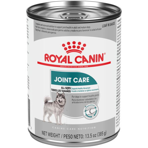 Royal Canin Large Joint Care Loaf in Sauce Wet Dog Food