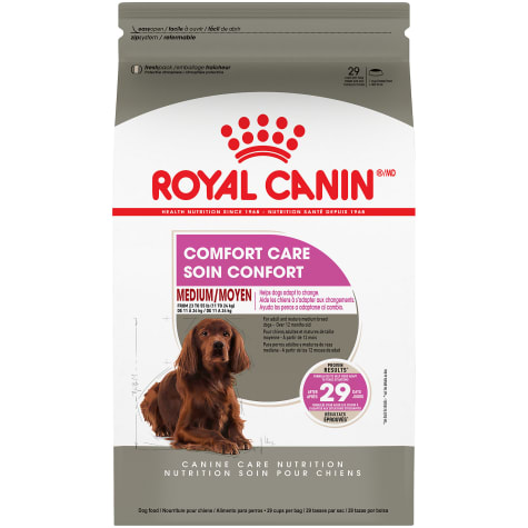 Royal Canin Medium Comfort Care Dry Dog Food for Nervous Dogs