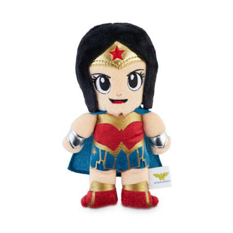DC Comics Justice League Wonder Woman Plush Dog Toy