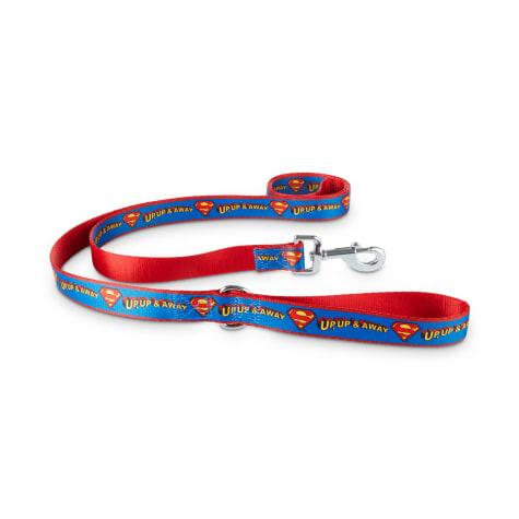 DC Comics Justice League Superman Dog Leash
