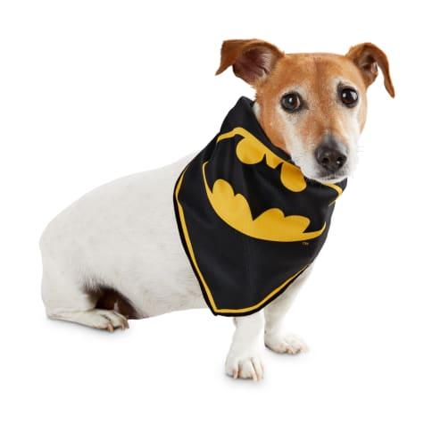 DC Comics Justice League Batman Dog Bandana