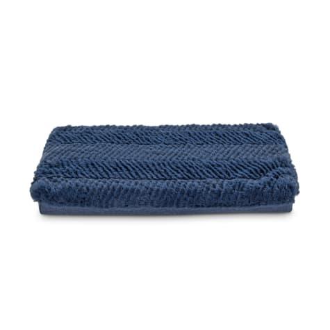 You & Me Orthopedic & Memory Foam Blue Dog Mat