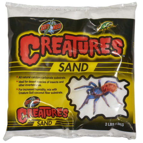 Zoo Med Creatures Sand