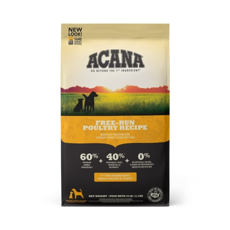 ACANA Free-Run Poultry Dry Dog Food