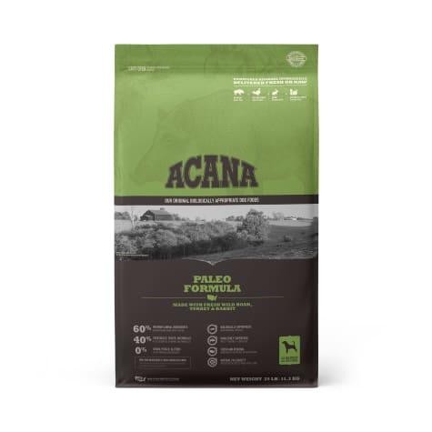 ACANA Paleo Dry Dog Food
