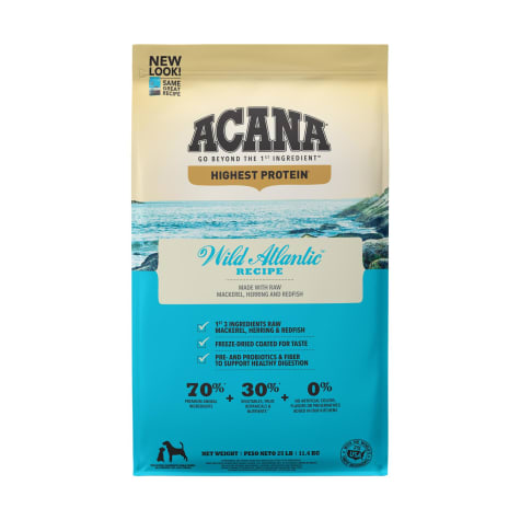 ACANA Wild Atlantic Dry Dog Food