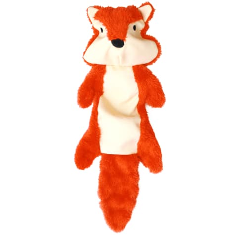Beco Pet Stuffing Free Chipmunk Dog Toy