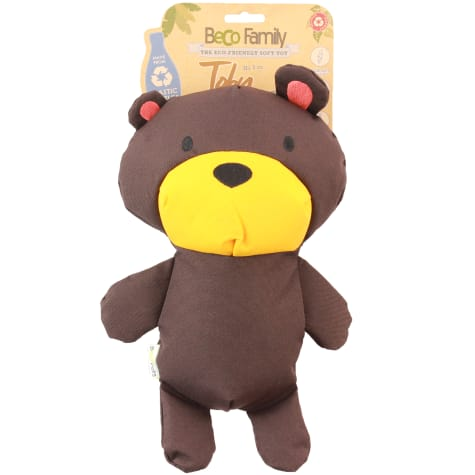 Beco Pet Teddy Dog Toy