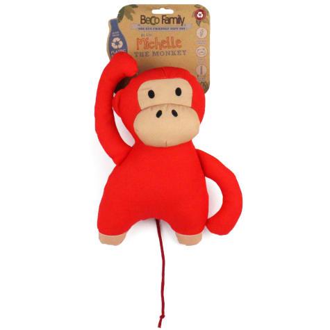 Beco Pet Monkey Dog Toy