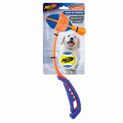 Nerf Jet Storm Launcher Dog Toy