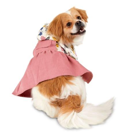 Bond & Co. Little Pink Riding Hood Dog Dress