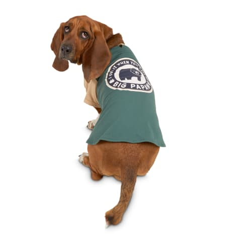 Bond & Co. Big Papaw Dog T-Shirt