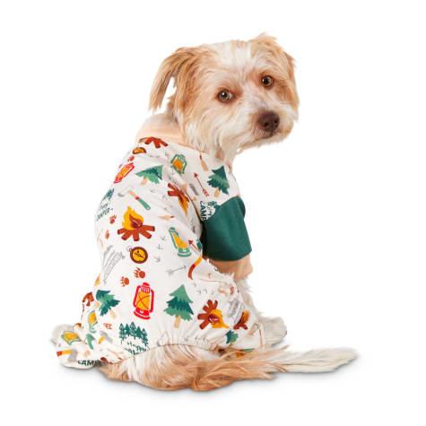 Bond & Co. Campfire Stories Dog Pajamas