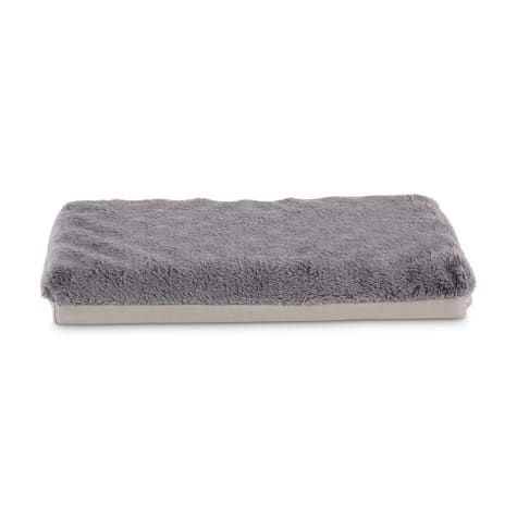 Animaze Foam Gray Dog Mat