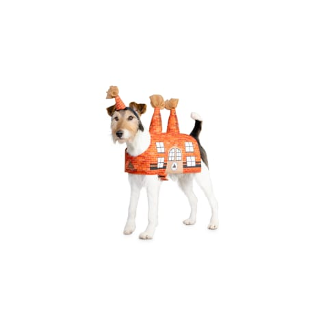 Bootique Poop Factory Dog Costume