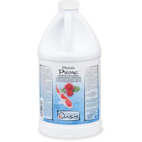 Seachem Oasis Pond Prime Conditioner