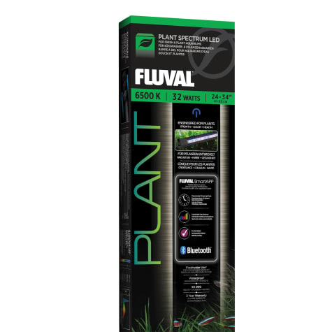 Fluval Fresh and Plant 3.0 LED Light Fixture