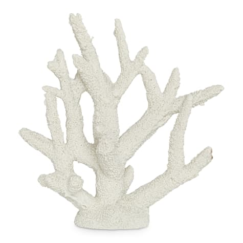 Imagitarium White Staghorn Coral Decor