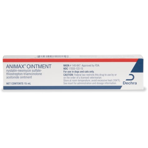 Animax Topical Ointment
