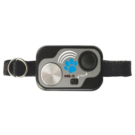 High Tech Pet MS-5 Fully Waterproof Digital Electronic Pet Collar