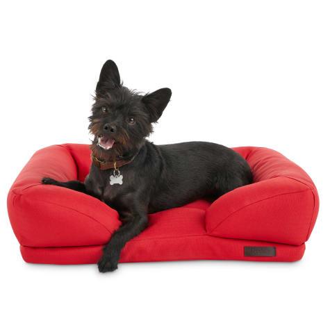 Reddy Indoor/Outdoor Red Dog Bed