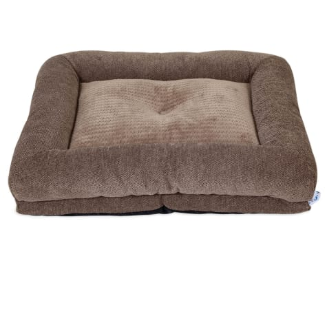 La-Z-Boy Rosie Lounger Taupe Dog Bed