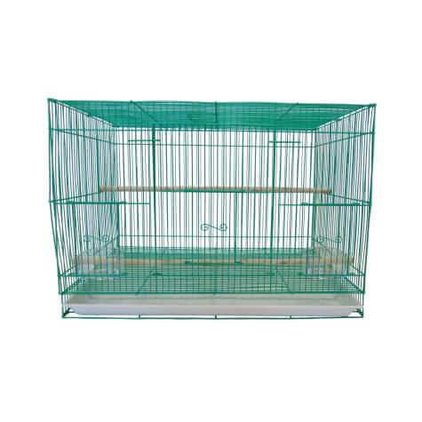 YML Breeding Green Cage