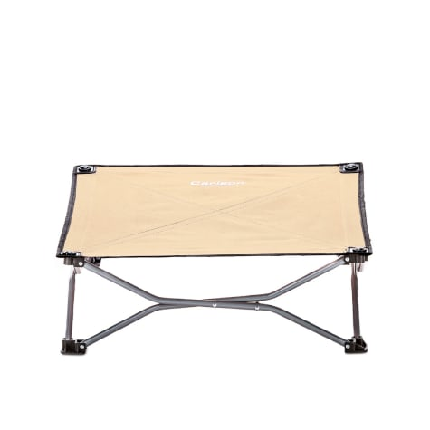 Carlson Pet Products Tan Portable Pup Pet Bed