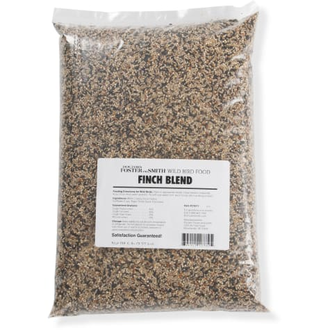 Drs. Foster and Smith Basic Finch Seed Mix