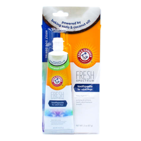Arm & Hammer Fresh Spectrum Toothpaste for Adult Dogs