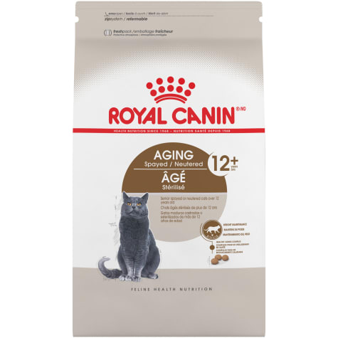 Royal Canin Appetite Control Spayed/Neutered 12+ Adult Dry Cat Food
