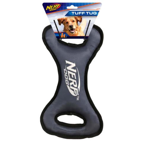 Nerf Tough Infinity Tug Dog Toy