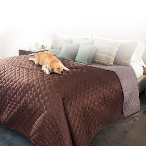 Pet Parade Reversible Pet Shield Blanket