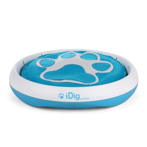 iFetch iDig Stay Digging Dog Toys