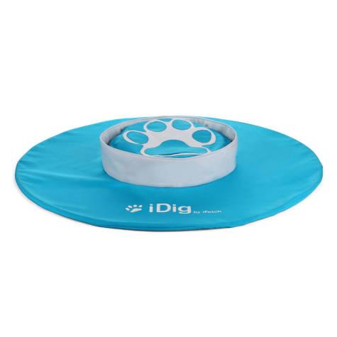 iFetch iDig Go Digging Dog Toy