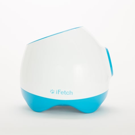 iFetch Too Interactive Launches Tennis Balls Dog Toys