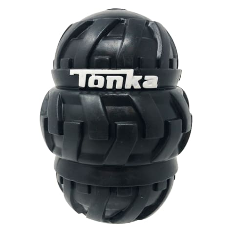 Tonka Tri-Stack Tread Feeder for Dogs