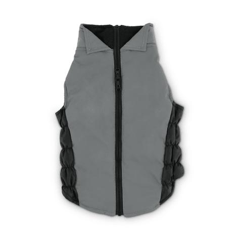 Good2Go Black Ski Dog Jacket