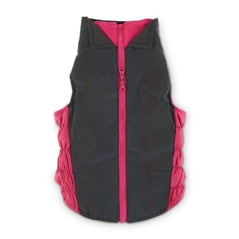 Good2Go Pink Ski Dog Coat