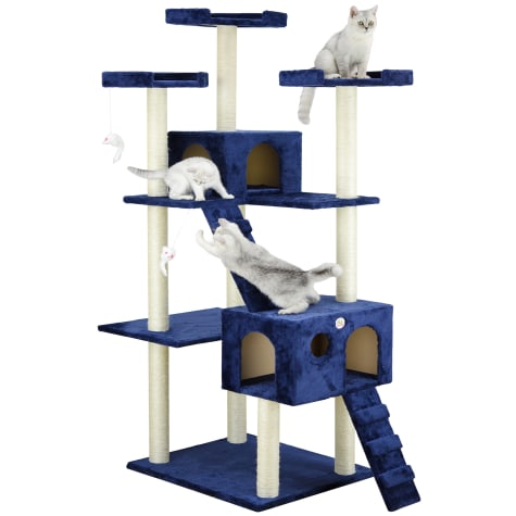 Go Pet Club Blue 72