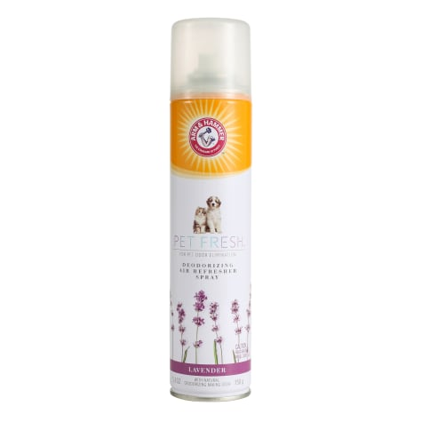 Arm & Hammer Pet Fresh Deodorizing Air Fresh Lavender Scent for Dogs and Cats