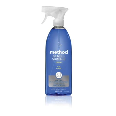 METHOD Mint Glass Cleaner + Surface Cleaner