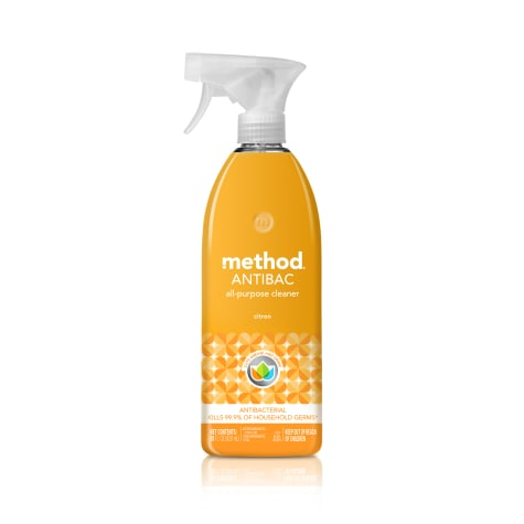 Method Citron Antibacterial All-Purpose Cleaner