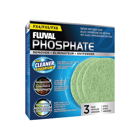 Fluval FX4/FX5/FX6 Phosphate Remover Pad