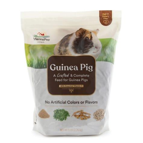 Manna Pro Guinea Pig Dry Food
