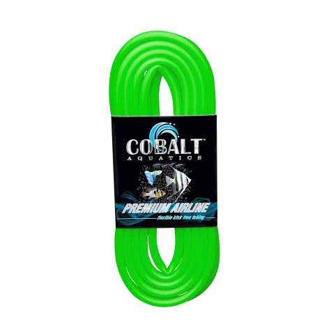 Cobalt Aquatics Green Airline